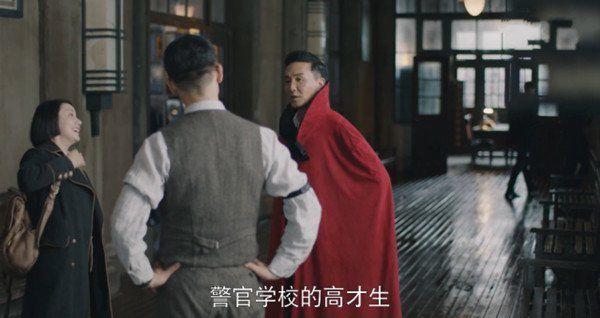 大魔术师电影